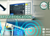 Iso 13485 certification in haridwar