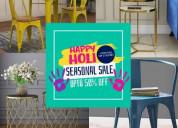 Shop metal furniture online at best price in delhi