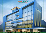 buy commercial na land at industrial zone dholera
