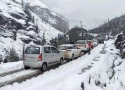 Get multiple offer on shimla holidays package