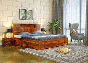 Latest collection of wooden furniture online