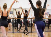 Dance classes in gurgaon