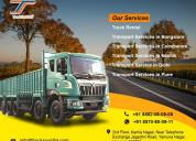 Best truck rental in mumbai, bangalore