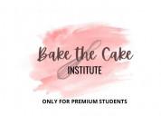Bake the cake classes