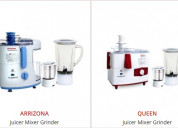 The best home appliances, all under one roof