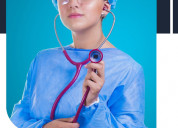Job opening for general surgeon for hyderabad