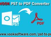 Best pst to pdf converter