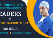 Urgent job openings for gaestrology in hyderabad