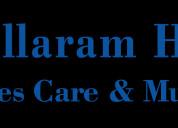 Diabetes care & best multispelist hospital in pune