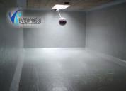 Underground tank waterproofing solutions