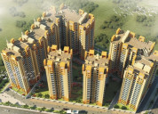 Fully furnished 2 and 3 bhk flats in noida extensi