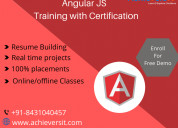 Angular js training institution in bangalore