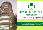 Best maternity hospital in wakad - onp hospital