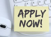 Business executive for freshers/experienced