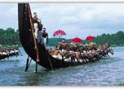 Special offer on kerala holidays package