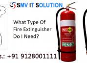 Fire extinguisher dealers in patna |9128001111|