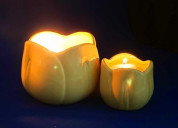 Shop for decorative scented candles