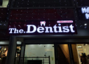 Dentist in dhakoli