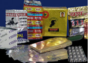 Best holographic packaging films