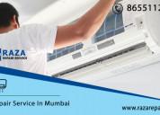 Ac repair service in mumbai