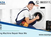 Washing machine repair service in mumbai