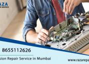 Tv repair service in mumbai