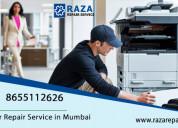 Printer repair service in mumbai