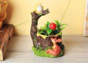 Buy affordable designer flower pot at woodenstreet