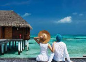 Get an exciting deal on kerala tour package