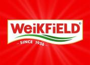Weikfield foods pvt. ltd.