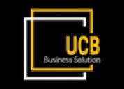 U cb solution