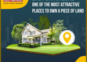 Best residential plots for sale in east bangalore