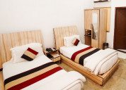 Best family hotels in lucknow - hotel crossroad lu
