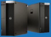 Dell t3610 workstation (refurbished)