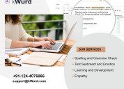 Email writing ai coach application - kwurd