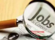 Hiring back office candidates
