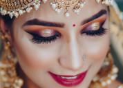 Best makeup artist in chandigarh