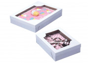 Get upto 40% discount on cake boxes wholesale