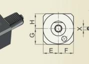 Din 5482 | live tool holder manufacturers-sphoorti