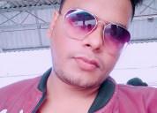 Hi ladis my self rahul frndship me?