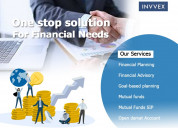 Financial planning and free demat account - invvex
