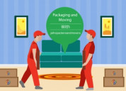 Trusted movers and packers in noida sector 122