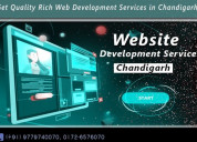 Web development company in chandigarh - gratis