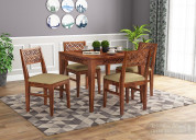 Order now dining table set @upto 55% off