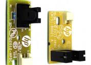 Disk encoder sensor card set for hp designjet t520