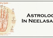Best astrologer in neelasandra | famous astrologer