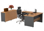 Choose best modular office furniture manufacturers