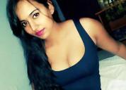 Get beautiful call girls from bangalore escorts