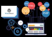 Wordpress development company in coimbatore - webl