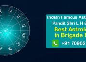 Best astrologer in brigade road | famous & top ast